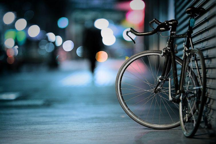 Bike sharing in Berlin