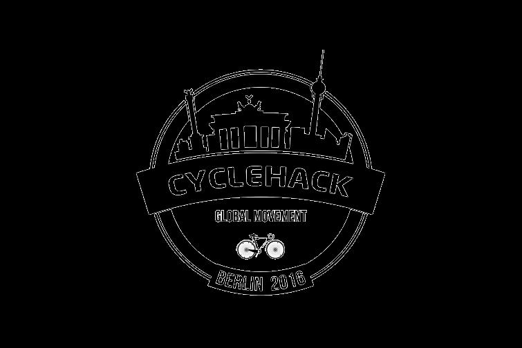 Das Cyclehack Berlin Logo