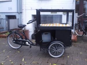 Food Bike mieten