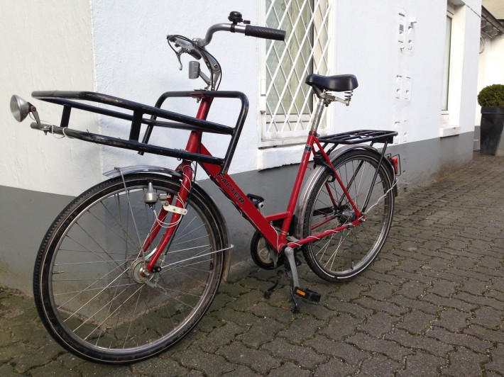 Lastenrad Mieten In Hamburg So Einfach Funktionierts