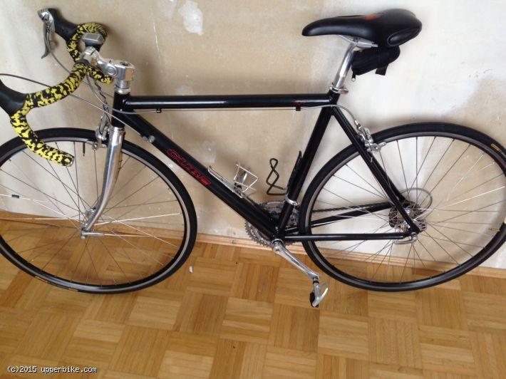 fahrrad miete berlin