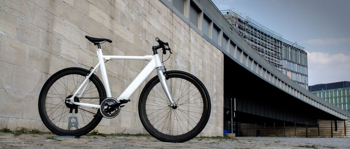 Bike Tech Innovation