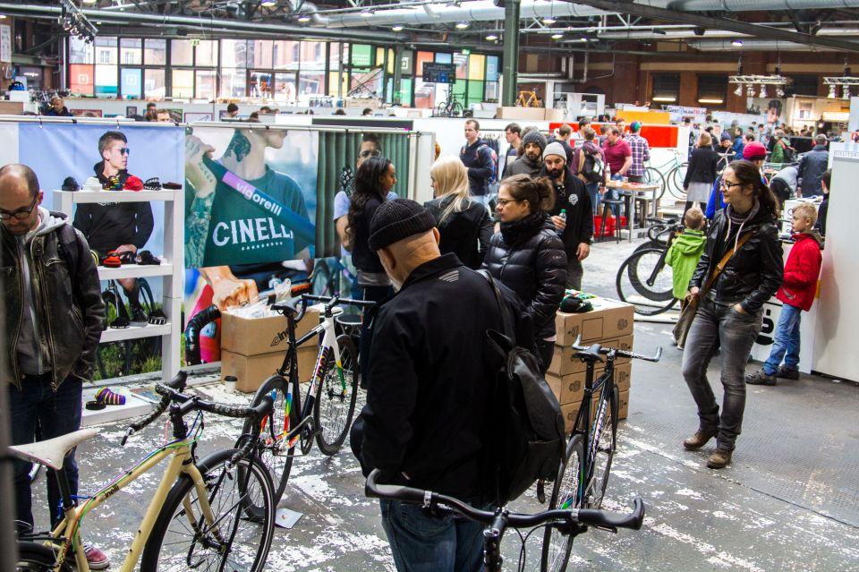 Treffen wir uns heute Abend auf der Berliner Fahrradschau?<br />http://berlinerfahrradschau.de